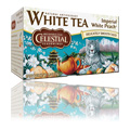 Imperial White Peach White Tea -