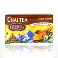 Honey Vanilla White Chai -