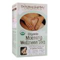 Organic Morning Wellness Tea -