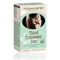 Organic Third Trimester Tea -