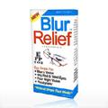 Blur Relief -