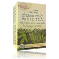Imperial Organic 100% Organic Chamomile White Tea -
