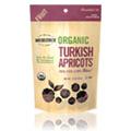 Organic Turkish Apricots -