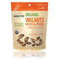 Organic Walnuts Halves & Pieces -