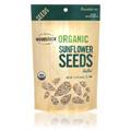Organic Hulled Sunflower Seeds -