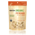 Organic Pistachios Roasted & Salted -