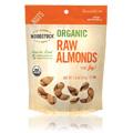Organic Almond s -
