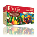 African Orange Mango Rooibos Tea -