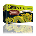 Authentic Green Tea -