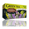 Mint Decaf Green Tea -
