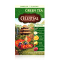 Green Tea Sampler -