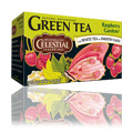 Raspberry Gardens Green Tea -