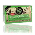 Decaf Green Tea -