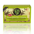 Decaf Green Tea with Ginseng & Chinese Herbs -
