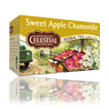 Sweet Clementine Chamomile Organic Herbal Tea -