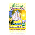 Decaf Lemon Myrtle Organic Green Tea -