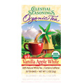 Vanilla White Organic Tea -