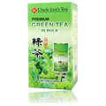 Loose Green Tea -