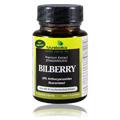 Bilberry 40mg Standardized Extract -