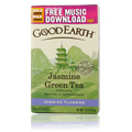 Jasmine Green Tea Blend