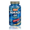 Borage Oil 300mg GLA -