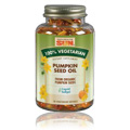 Pumpkin Seed Oil Vegetarian -