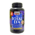 The Total EFA 60 caps -