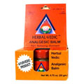 Herbalvedic Balm -