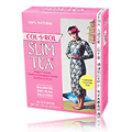 Col S Rol Slim Tea -