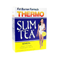 Thermo Slim Tea Lemon