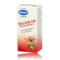 Backache With Arnica -