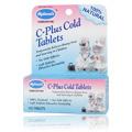 C Plus Cold Tablets for Children