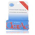 ClearAc -
