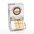 Vegan Hemp Lip Balm Vanilla -
