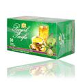 Mint Flavored Gourmet Green Tea -