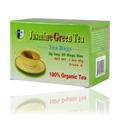 Organic Jasmine Green Tea -