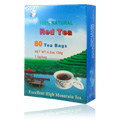 Natural Red Tea -