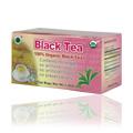 Organic Black Tea -