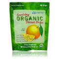 Soothing Organic Drops Zesty Orange -