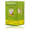 Natural Green Tea -