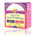 Caffeine Free Natural Weight Loss System
