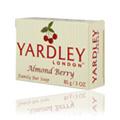 Almond Berry Bar Soap -