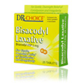 Bisacodyl Laxative -