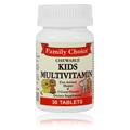 Kid's Multivitamin -
