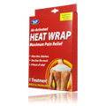 Air Activated Heat Wrap -
