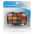 Eye Shadow Warm Tone -