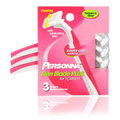 Twin Blade Plus Razors For Women -