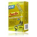Electrolytes Natural Lemon Flavor -