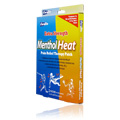 Extra Strength Menthol Heat -