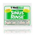 Sinus Rinse Hypertonic Packet -